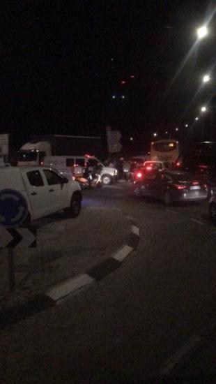 الاحتلال يتراجع عن روايته: ما حدث على شارع 60 حادث سير وليس عملية دهس