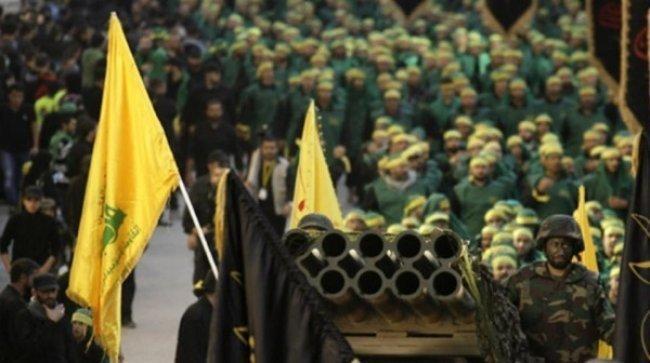 حزب الله: العقوبات الأمريكية تماد في العدوان على لبنان