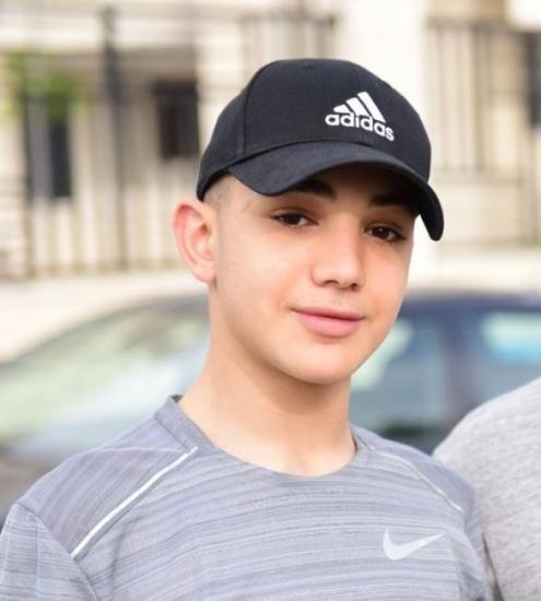 """الاحتلال يقتحم بيت عائلة الزميل معمر عرابي ويعتقل ابنه المحرر """"أمل"""""""