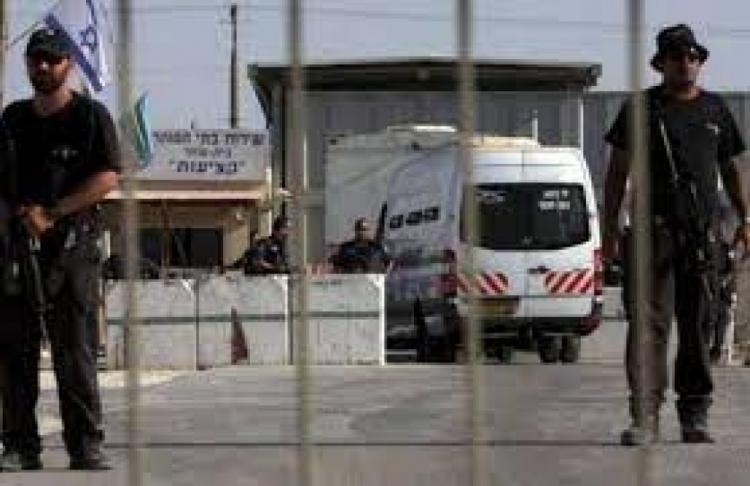 الاحتلال يجدد الاعتقال الإداري لأسير من جنين للمرة الثانية