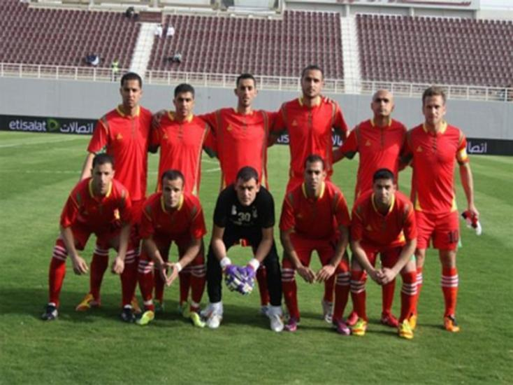 الاحتلال يحرم المنتخب الوطني من 12 لاعباً أساسياً