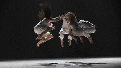 بالفيديو...بمشاركة 20 فرقة وفنانا..انطلاق مهرجان رام الله للرقص المعاصر