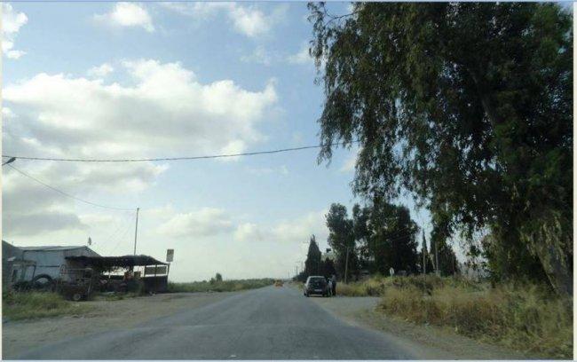 وزير الأشغال: استئناف العمل في طريق جنين– حيفا الأحد المقبل