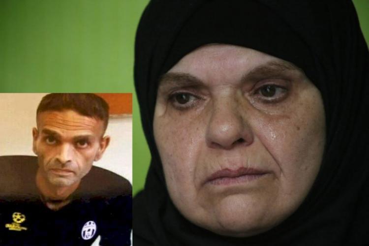 أم الشهيد سامي أبو دياك.. قصدت الأردن لتطرق آخر الأبواب فأتاها خبر استشهاده وهي غريبة