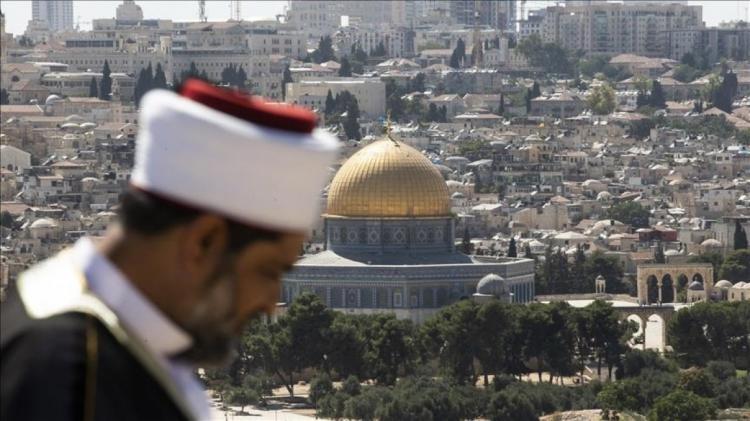 """الأردن يدين مشروع """"مركز المدينة"""" التهويدي في القدس"""