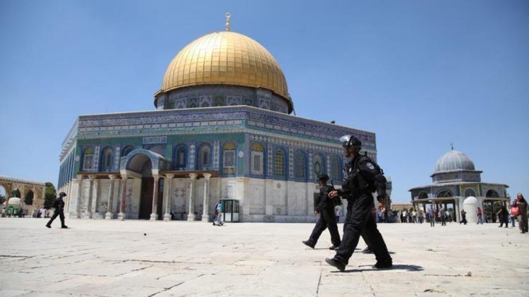 """""""الأوقاف"""" تقرر عدم إغلاق """"الأقصى"""" بعد رفض الاحتلال وقف اقتحامات المستوطنين"""