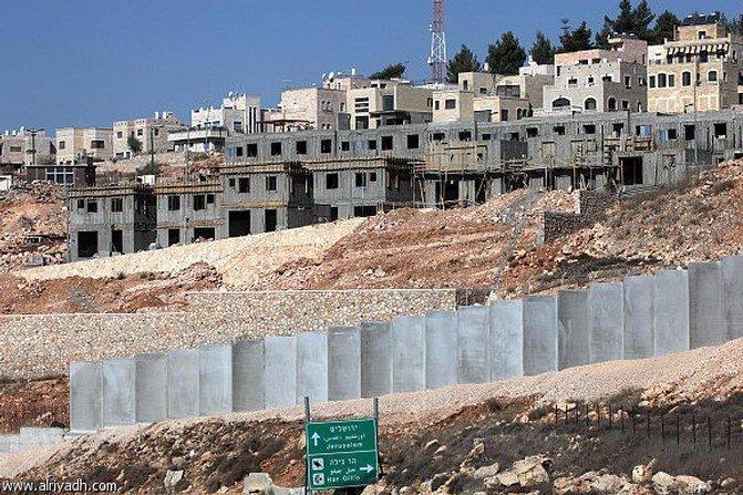سلطات الاحتلال تشرّع بؤرة استيطانية غير قانونية