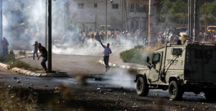 إصابة 3 مواطنين بالرصاص بينهم مسعف في كفر قدوم
