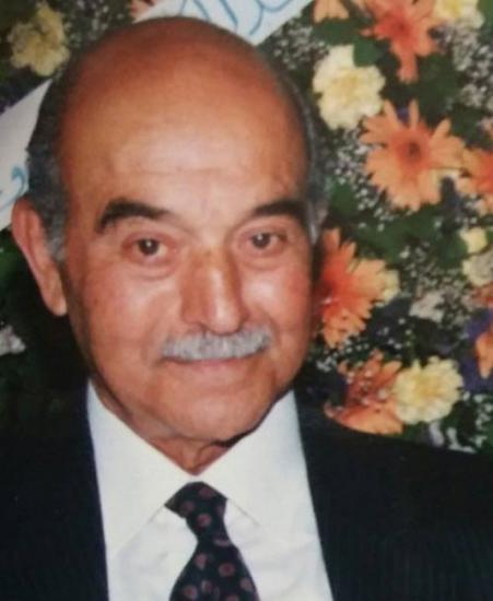 منظمة التحرير تنعى عضو لجنتها التنفيذية السابق أحمد الشهابي