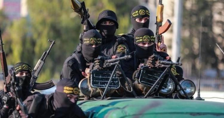 سرايا القدس تعلن النفير العام في صفوف مقاتليها