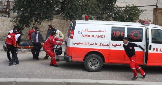 وفاة طفلة إثر سقوطها من علو في خانيونس