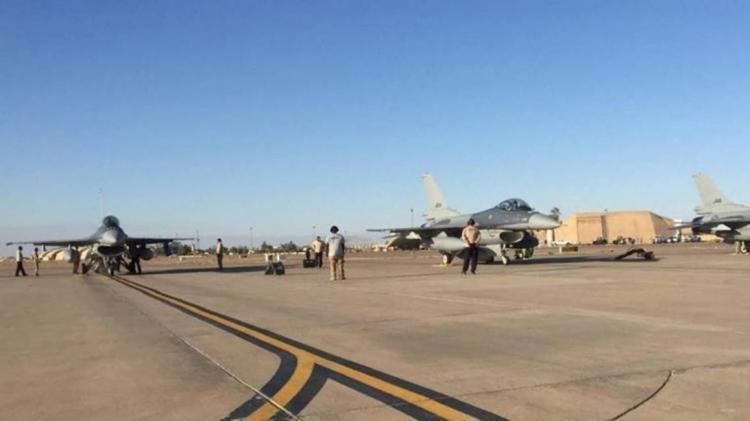 واشنطن: لا أضرار بهجمات قاعدتي بلد وفيكتوريا في العراق