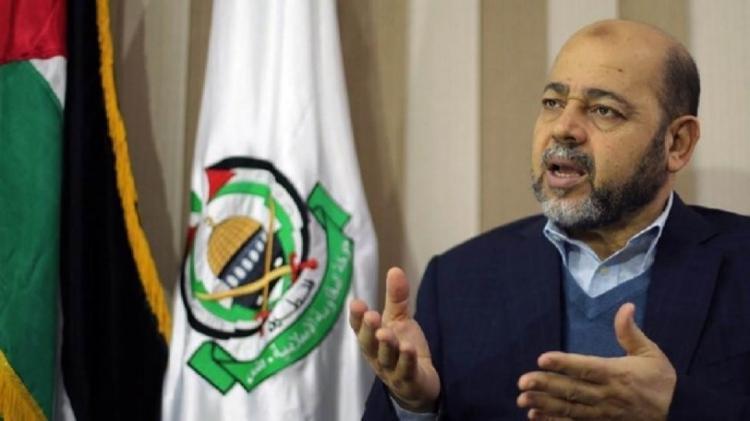 أبو مرزوق: سنحبط خطة الضم الإسرائيلية بكل السبل المتاحة