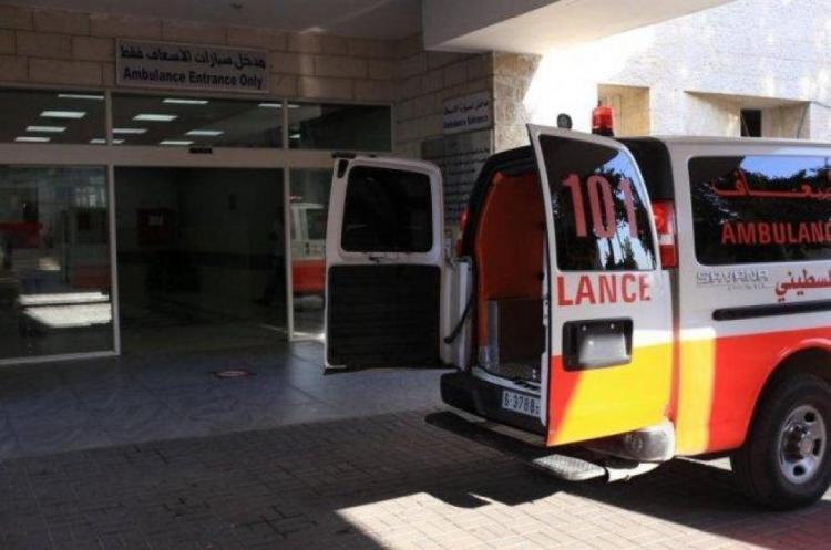 وفاة طفل في طولكرم والشرطة تحقق