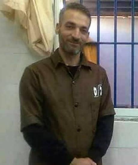 الإفراج عن الأسير زكريا مسلم من نابلس بعد 13 عامًا