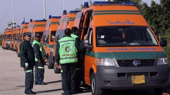 رجل أعمال مصري يقتل أسرته وينتحر !
