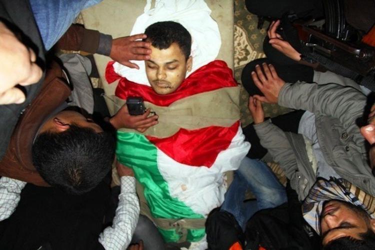 مجزرة في بيت حانون..6 شهداء من عائلة واحدة بقصف لطائرات الاحتلال