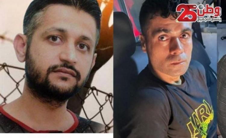 """الكشف عن تفاصيل زيارة محامي """"هيئة الاسرى"""" للأسيرين محمد ومحمود العارضة"""