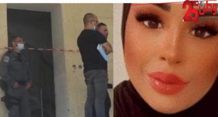 أم لأربعة أطفال .. مقتل ميسر عثمان في حيفا