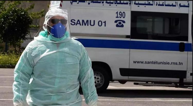 تونس تعلن خلوها من فيروس كورونا