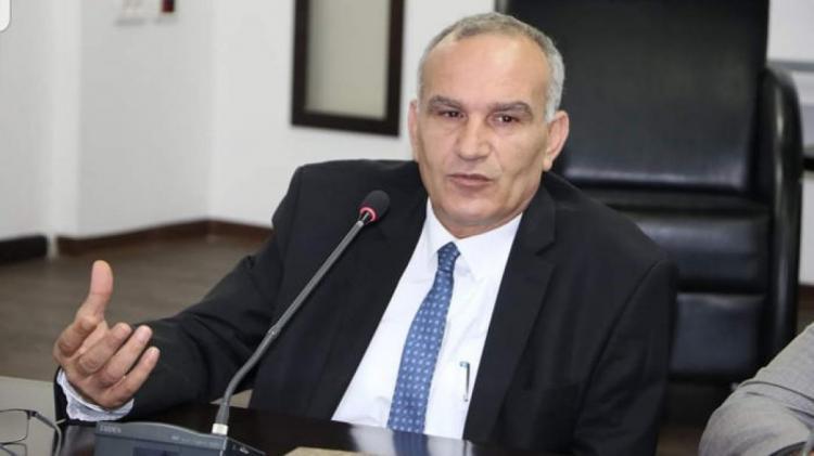 وزير الاتصالات: عمل شركات اتصالات إسرائيلية بالضفة تكريس للضم