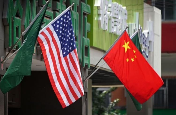 الصين ترد بالمثل على أمريكا وتقيد حركة دبلوماسييها