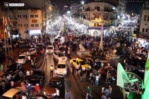 بلدية رام الله:لا نوقع أية اتفاقيات ثلاثية تكون فيها مدن دولة الاحتلال طرفا ثالثا