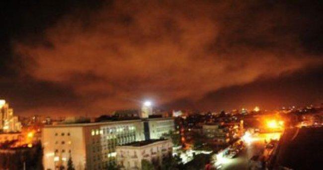 روسيا: العدوان الثلاثي على سوريا لن يبقى دون رد