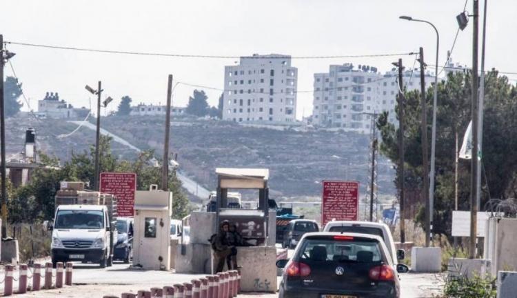 الاحتلال يرفع الطوق الأمني عن غزة والضفة الغربية
