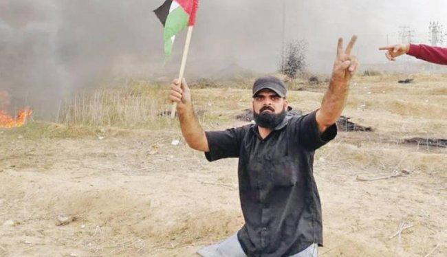 جيش الاحتلال يغلق التحقيق في قضية قتل الشهيد المقعد أبو ثريا