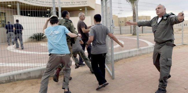 جيش الاحتلال يقدم خطة دفاعية لمستوطني غلاف غزة