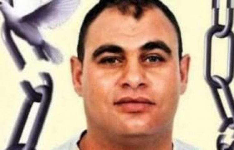 نادي الأسير: الأسير عماد البطران يُعلّق إضرابه عن الطعام الذي استمر لمدة 47 يومًا