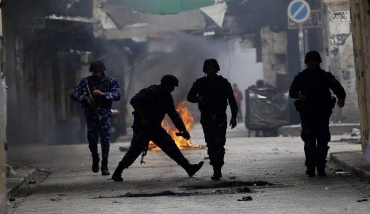 وفاة وإصابات في شجار مسلّح بمخيم بلاطة والأجهزة الأمنية تطوُق المخيم لمنع تفاقم الأحداث