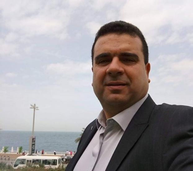 د.معاذ علاونة مديرا للمركز الوطني للامراض الجلدية