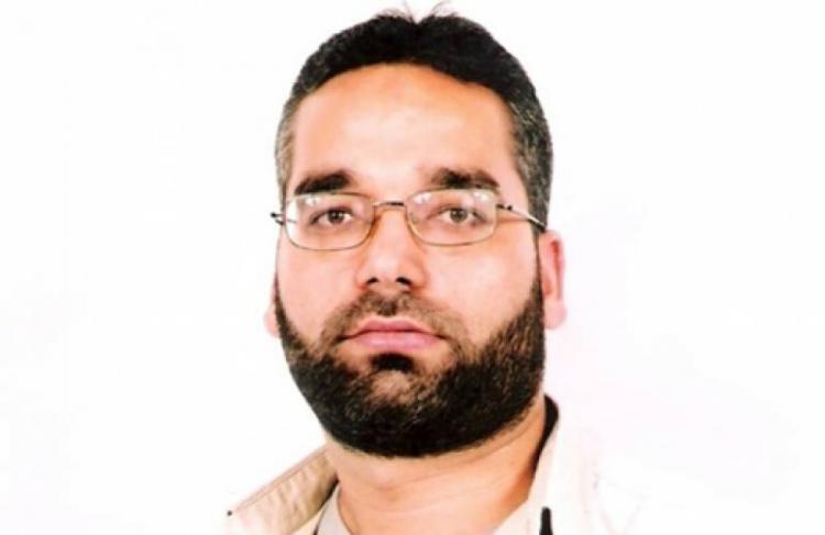 الأسير محمد محمود أبو مرسة يدخل عامه الـ 18 في سجون الاحتلال