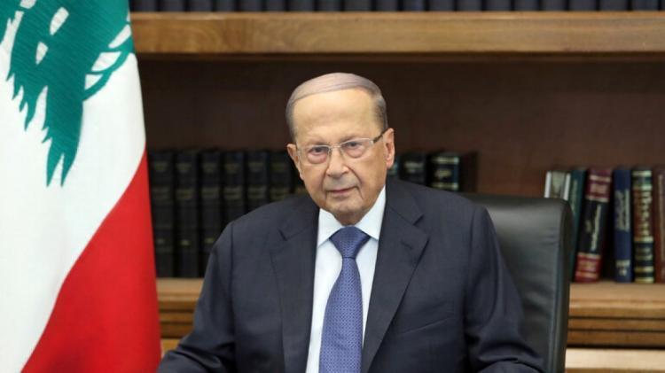 """عون: الحكومة المقبلة ستطبق """"الورقة الإصلاحية"""""""