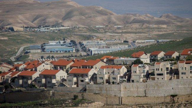 الخليل: ليبرمان يقدم خطة لبناء 31 وحدة استيطانية