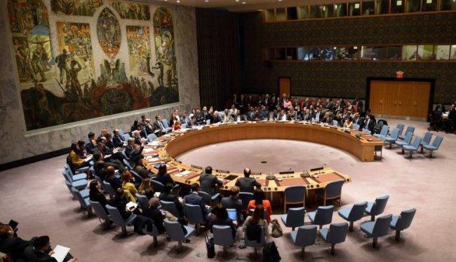 الأمم المتحدة تصوت على مشروع قرار لتوفير الحماية للشعب الفلسطيني
