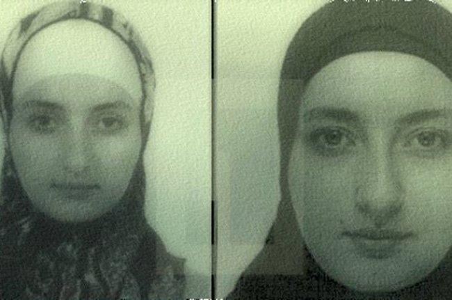 جاسوسة روسية تزوجت 4 دواعش واغتالتهم