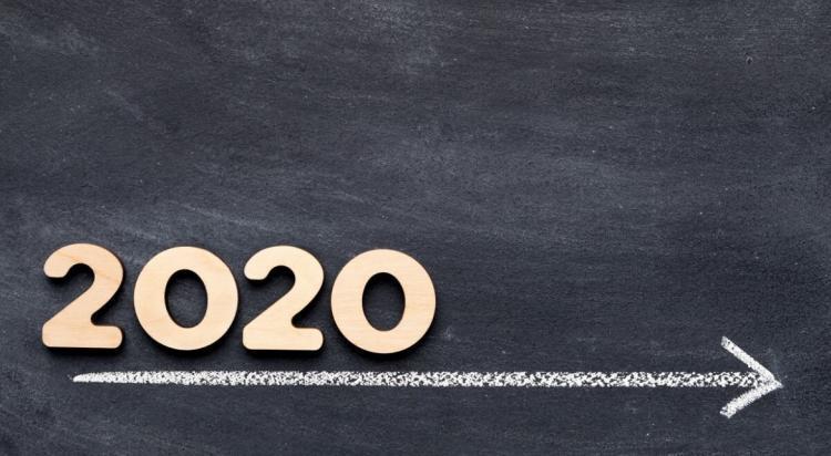 أَلكِ إيجابيات يا 2020؟