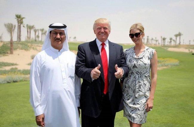 من هو حسين سجواني.. رجل ترامب بالشرق الأوسط؟