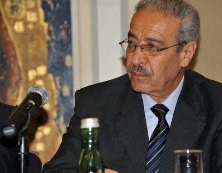 تيسير خالد: يدعو المجتمع الدولي لتحمل مسؤولياته ومنع التدخل في الانتخابات الفلسطينية