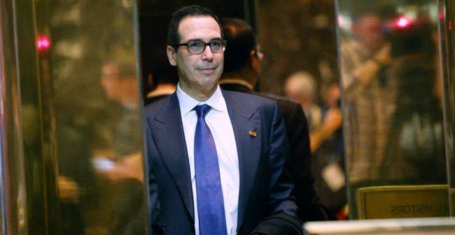 وزير الخزانة الأمريكي لن يشارك في مؤتمر الرياض بسبب قضية خاشقجي