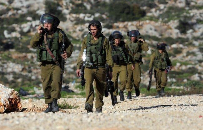 الاحتلال يصادر 25 دونمًا جنوب نابلس لأغراض عسكرية