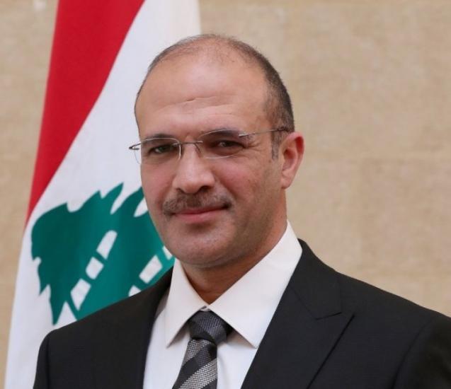 إصابة وزير الصحة اللبناني بفيروس كورونا