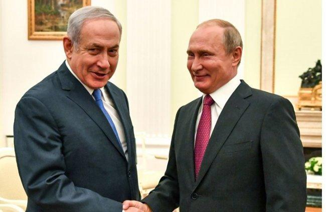 نتنياهو: تركيزنا سيكون على ما يجري في سوريا وإيران