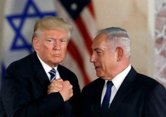 """صحيفة عبرية تكشف عن جزء من """"صفقة القرن"""""""