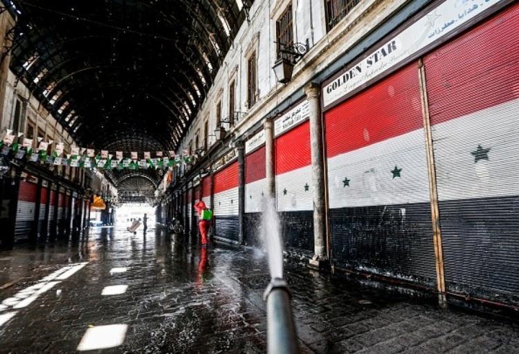 """سوريا تستعد لاستلام لقاح """"سبوتنيك V"""" الروسي"""