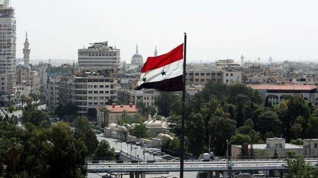 ثلاث دول عربية تستأنف رحلاتها الجوية إلى دمشق
