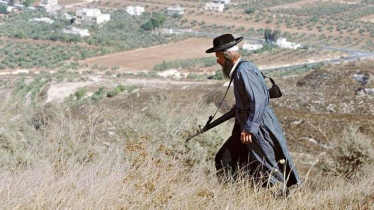 أكثر من 470 ألف مستوطن موزعين على 150 مستوطنة في الضفة الغربية